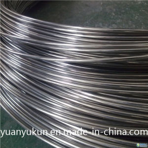 ASTM AISI Standard SAE1008b Iron Wire for Making Nails/Construction 6.5mm pictures & photos