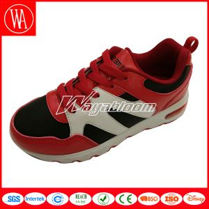 Fashion Style Children Sport Shoes with Shoeslace