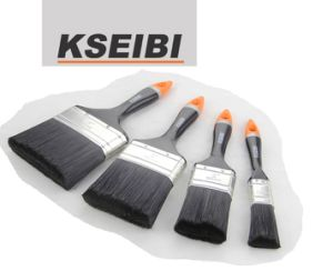 Kseibi Pure Professional Bristle Paint Brush with Wooden Handle pictures & photos