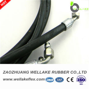 High Pressure Welding Hose, Oxygen and Acetylene Hose