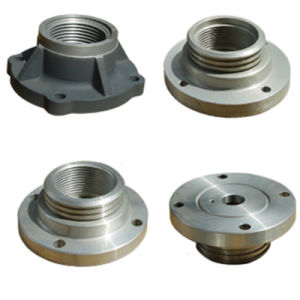 China High Quality OEM Metal Machinery Parts pictures & photos