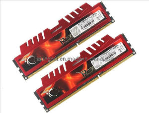 8GB DDR3 2133MHz (F3-17000CL11D-8GBXL)