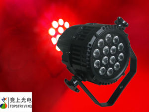 Waterproof Light / IP 65 Outdoor PAR Light with 14* 8W 4 in 1 (DORIS RGBW 14)