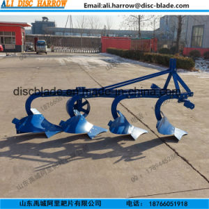 Tslg Series of Full Steel Share Plough for Iraq Market pictures & photos