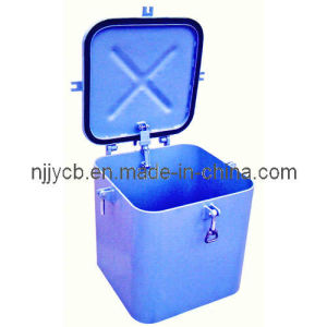Marine Small Steel Hatch Cover (CB/T3728-95)