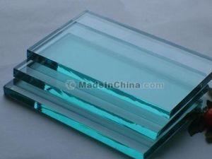3mm to 12mm Shahe Clear Float Glass and Building Glass pictures & photos