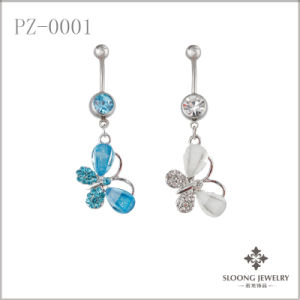 Piercing Jewelry Mixed Color (PZ-0001)