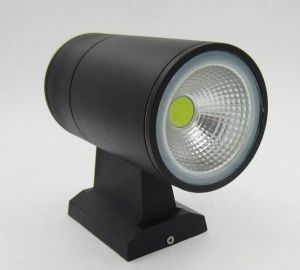 One Side 5W outdoor COB LED Wall Light pictures & photos