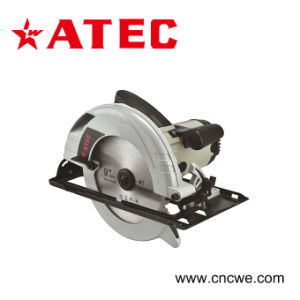Wood Cutting Saw Machine with Circular Saw (AT9235) pictures & photos