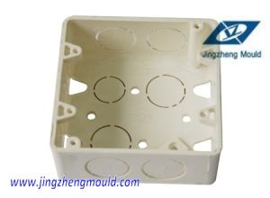 Electrical Box Injection Mould pictures & photos