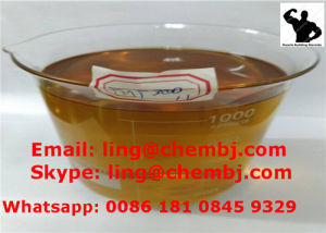 China Tmt 375 Pre-Mixed Injection Mixed Steroid Liquid