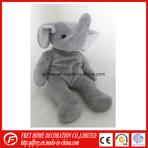 Stuffed Kids Animal Toy of Africa Elephant pictures & photos