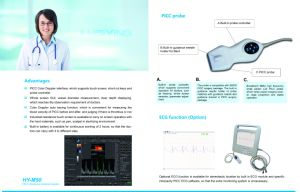 Picc Ultrasound Guidance System Bard Package pictures & photos