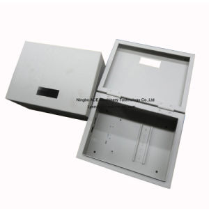 Precision Stamping Part of Electrial Communication Box pictures & photos