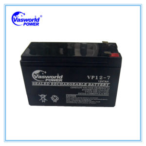 Pakistan Generator Backup UPS Battery 12V 7ah pictures & photos