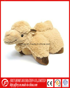 New Design of Plush Camel Keychain Toy pictures & photos