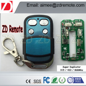 RF Universal Copy Remote Control for Rolling Code pictures & photos