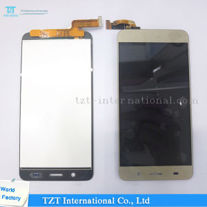 [Tzt-Factory] Hot Selling Excellent Quality Best Price LCD for Huawei Y6 pictures & photos