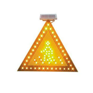Solar Traffic Sign (YT-STS-03)