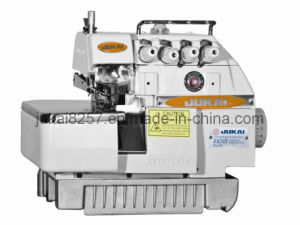 High Speed Overlock Sewing Machine---Juk747f