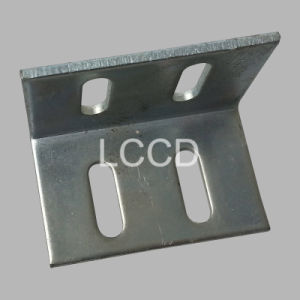Elevator Parts with Sheet Metal for Brackets