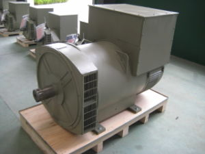 450kVA Three Phase Brushless Synchronous Alternator pictures & photos