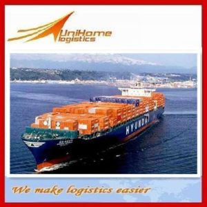 Shipping Service China Shenzhen to Singapore Indonesia