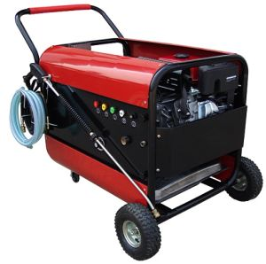 Diesel Heating Boiler Hot Water Pressure Washer pictures & photos