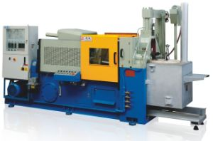 18ton Hot Chamber Die Casting Machine