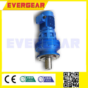 P Series Planetary Gear Reducer pictures & photos