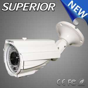 Outodoor CCTV Weatherproof IR Video Camera (SP-IRB40S42)
