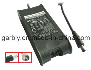 100% Original Laptop AC Adapter for DELL 19.5V 4.62A 90W Da90pm111 PP8tr Power Supply