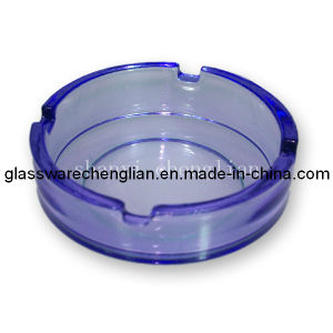 Solid Color Glass Ashtrays (BI-GAT02) pictures & photos