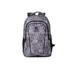 600d Fation Printing Backpack for Sport (FS12-A60)