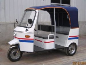 Electric Tricycle (CV-038)