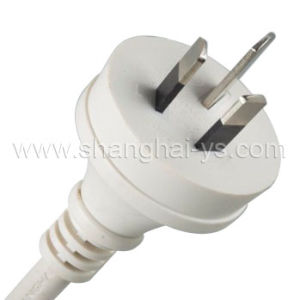 Power Cord Plug for Australia (YS-10) pictures & photos