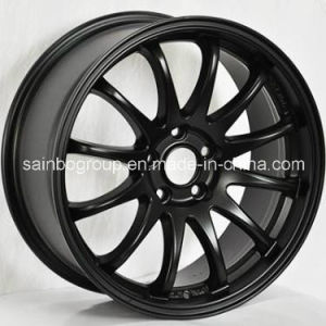 New Design Rim Car Aluminum Alloy Wheels for Porsche pictures & photos
