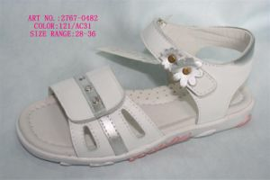 Children′s Shoes (2767-0482)