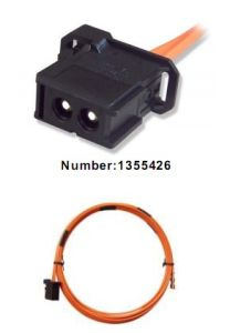 Car Most Patch Cord (MOST-1355426) pictures & photos