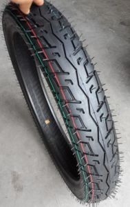 Motorcycle Tubeless Tire 90/90-18 New Pattern for Venezuela pictures & photos