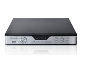 China Zmodo 8 Channel DVR CCTV Security Surveillance H  264 System