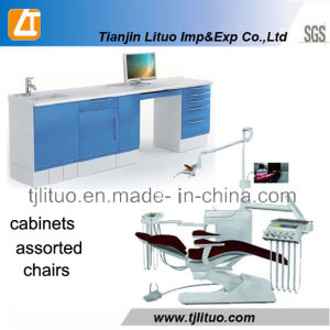 2016 New Style Professional Metal Dental Lab Cabinet pictures & photos