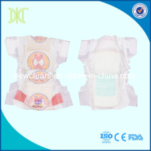 Top Quality Sleepy Disposable Baby Diaper pictures & photos