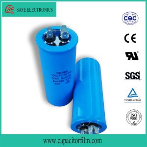 Air Conditioner Capacitor 35UF pictures & photos