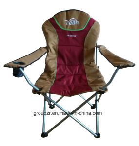 Adjustable Camping Folding Chair Lounge Chair