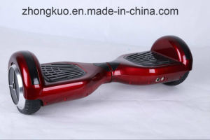 New! 6 Inches Classical Hoverboard Electric Cheap Great Quality Balance Scooter Pacing Good pictures & photos