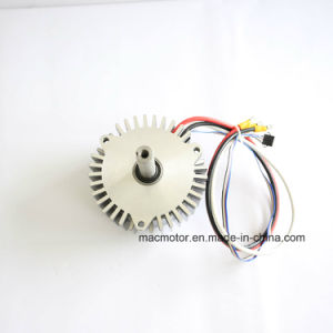 Electric Water Pump Motor Winding (M12500-3A)