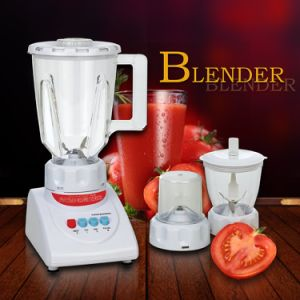 Hot Sale High Quality CB-B312P 1.5L Big Jar 2 Speeds 3 in 1 Blender pictures & photos