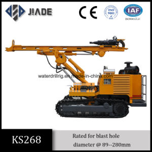 Ks268 Rock Drilling Equipment for Mining