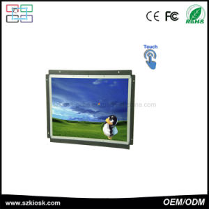 Hot 10.4 Inch Touch Screen Open Frame LCD Monitor pictures & photos